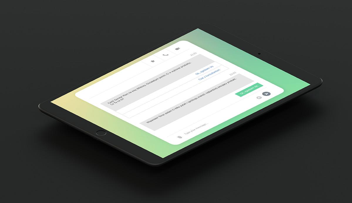 Robo-Advisory digital platform